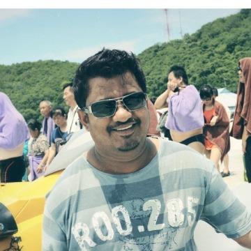 Редди Ванам, 42, Hyderabad, India