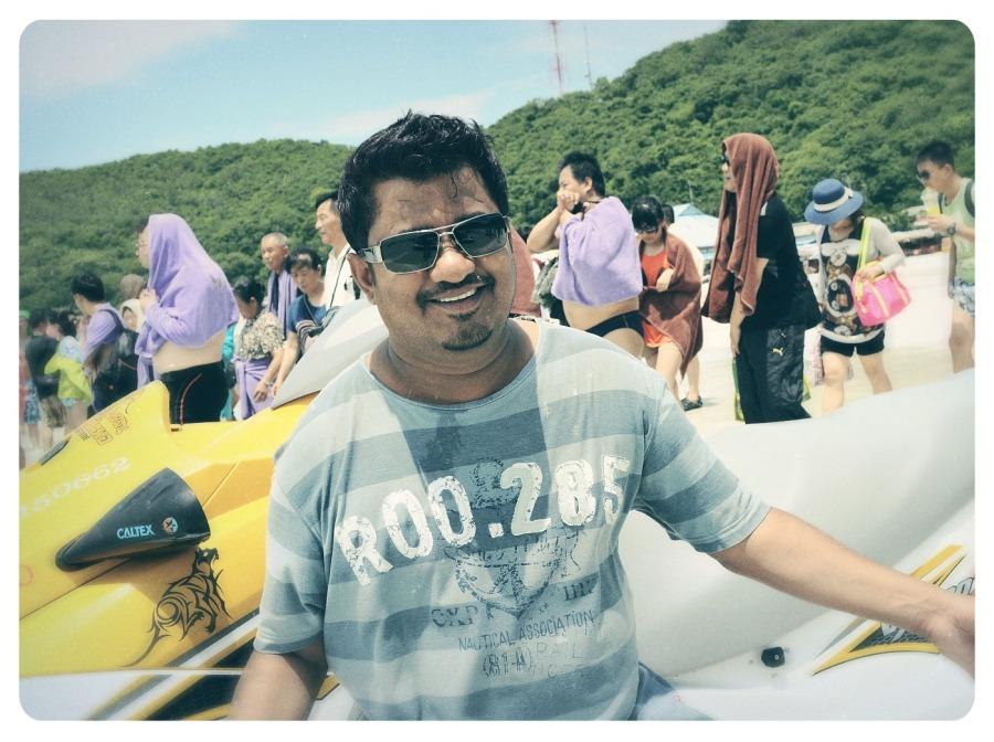 Редди Ванам, 43, Hyderabad, India