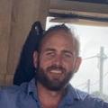 Nick Johnston, 38, Brisbane, Australia
