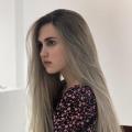 Anastasia, 18, Moscow, Russian Federation