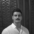 Hasan Elmas, 27, Ankara, Turkey