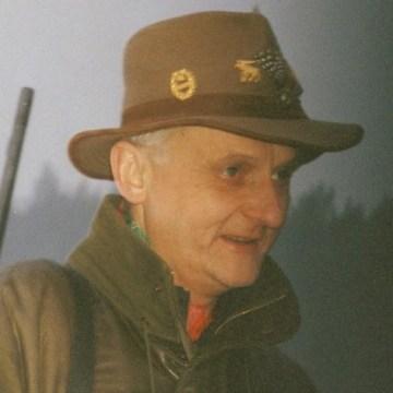 Jacek Kowalski, 72, Warsaw, Poland