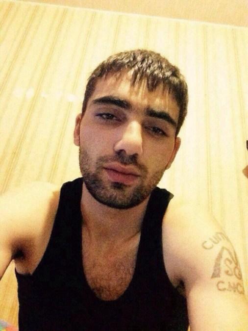 Манвел Айрапетян, 28, Yerevan, Armenia
