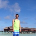 Mohammed Alshamisi, 39, Abu Dhabi, United Arab Emirates