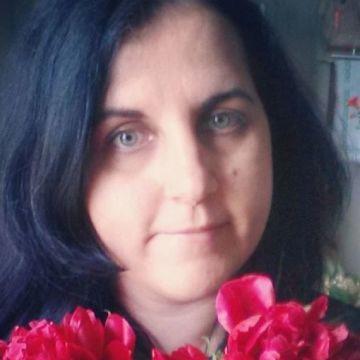 Юля Самитова, 38, Kiev, Ukraine