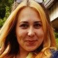 Rosalind, 31, Kivertsi, Ukraine