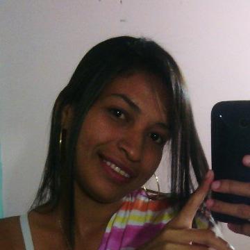 Luisandrys medrano, 31, Caracas, Venezuela