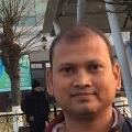 DEEPAK BARMAN, 37, Goa Velha, India