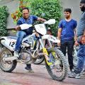 Yashraj Rathod, 33, Indore, India