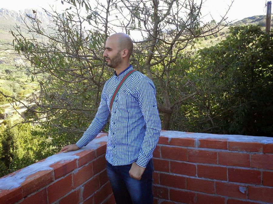 Anouar, 36, Tetouan, Morocco