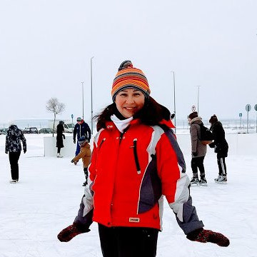 Элина, 52, Saint Petersburg, Russian Federation