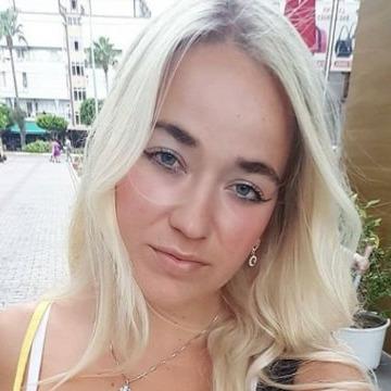 Claudia, 32, Pensacola, United States