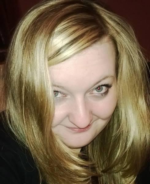 Ada Wendenbury, 35, Hambuch, Germany