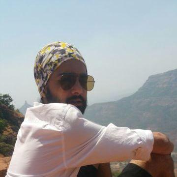 Jasbir Singh, 31, Runaway Bay, Jamaica