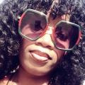Doris, 31, Abuja, Nigeria