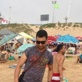 Issam Canavaro, 35, El Jadida, Morocco