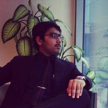 daniyal , 25, Dubai, United Arab Emirates