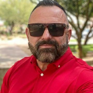 ToniRex, 52, Illiopolis, United States