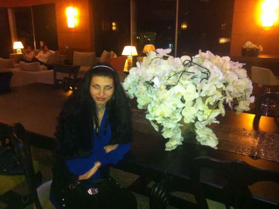 Olesya, 30, Kharkiv, Ukraine