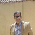 Alaa Safwat, 49, Cairo, Egypt