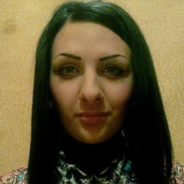 Alina, 27, Dnipro, Ukraine