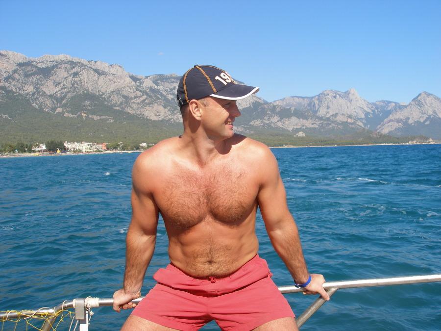 Игорь, 40, Vladimir, Russian Federation