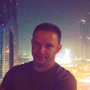 Evgeny, 43, Dubai, United Arab Emirates