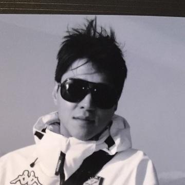Dongwookkim, 40, Seoul, South Korea