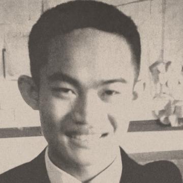 James, 23, Bangkok, Thailand