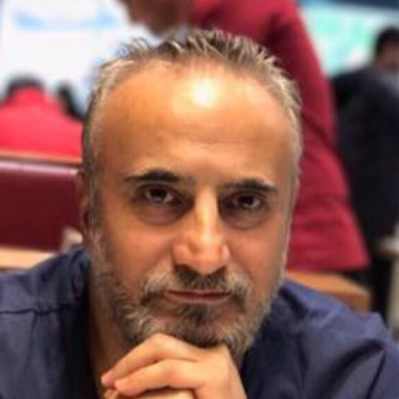 Tarkan, 51, Istanbul, Turkey