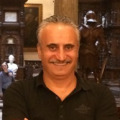 Tarkan, 48, Istanbul, Turkey