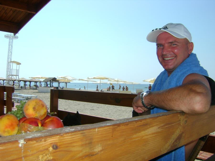Олег, 46, Poltava, Ukraine