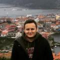Kaan, 29, Ankara, Turkey