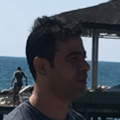 Murat, 32, Ankara, Turkey