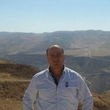 Toni Asmar, 47, Beyrouth, Lebanon