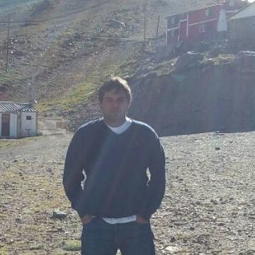 Federico Silva, 41, Mendoza, Argentina