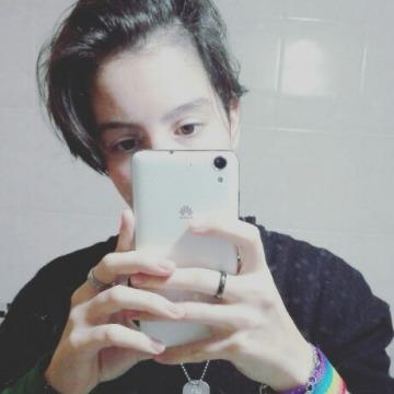 Agustina, 20,