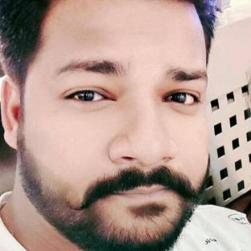 Shivam Kulshrestha, 26,