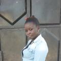 Irene, 24, Dar es Salaam, Tanzania