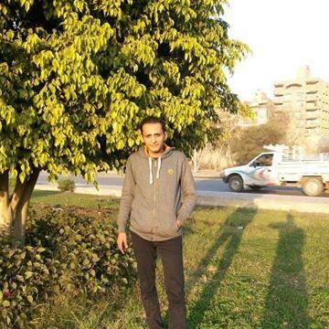 ayman, 33, Cairo, Egypt