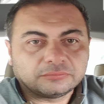 Karlito, 43, Tbilisi, Georgia