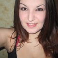 Margaret Adams, 35, New Baltimore, United States