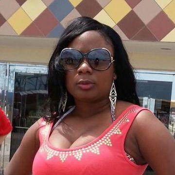 Julia Gbagbo, 30, Lome, Togo