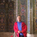 GLOBAL CITIZEN, 50, Ankara, Turkey