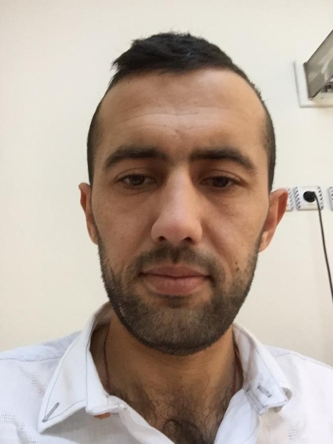 Ayhan insa, 34, Izmir, Turkey