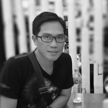 Ronald, 40, Makassar, Indonesia