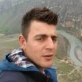 Abdullah Coksusamis, 31, Siirt, Turkey