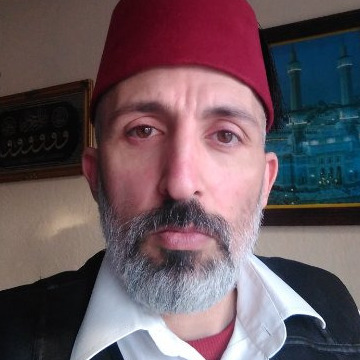 C.Halil Özdemir, 44, Bursa, Turkey