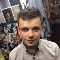 Andrew, 30, Moscow, Russian Federation