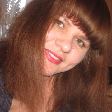Татьяна Жабинец, 34,
